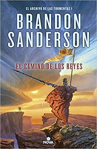 El camino de los reyes, de Brandon Sanderson